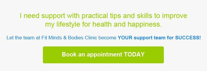 Book an Appointment with Fit Minds and Bodies