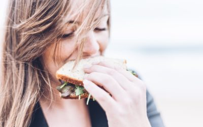 The Complex Patterns of Your Eating Habits Related To Disordered Eating