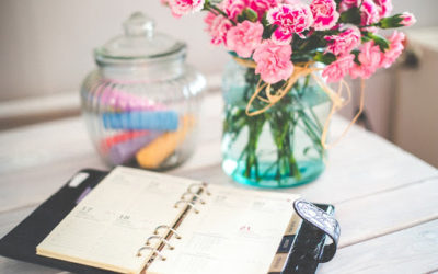 Prioritise Yourself: Create a Healthy Routine