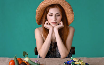 Diet Culture Causes Eating Disorders